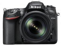 Nikon D7200 Kit 18-200 mm