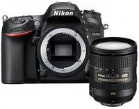 Nikon D7200 Kit 16-85 mm