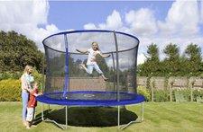 Sportspower Trampolin 366 cm mit Netz