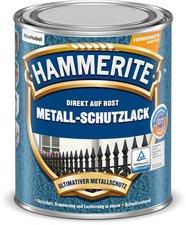 Hammerite Metall-Schutzlack Hammerschlag 250 ml dunkelgrau