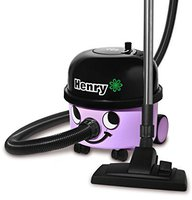 Numatic HDK204-A2 Henry light purple
