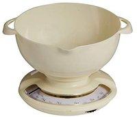 Premier Housewares Runde Küchenwaage - 5kg