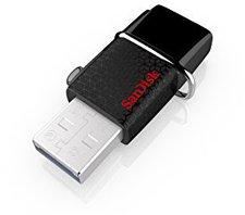 SanDisk Ultra Dual Drive USB3.0 - 64GB