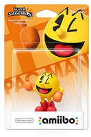 Nintendo amiibo: Super Smash Bros. Collection - Pac-Man