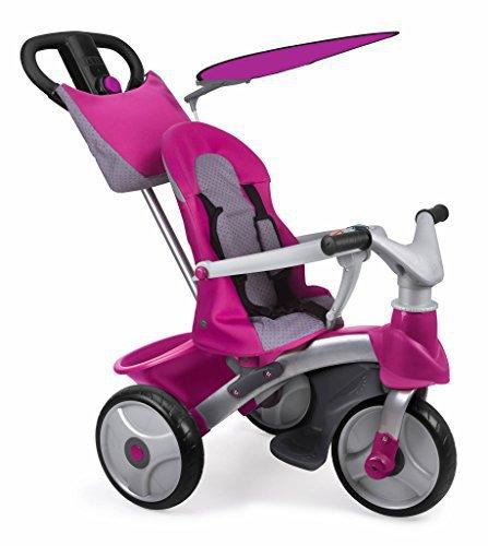 Feber Dreirad Baby Trike Easy Evolution