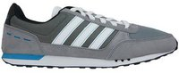 Adidas Neo City Racer grey/white/solar blue