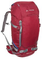Vaude Simony 30+8 indian red
