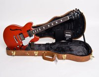 Gibson ES-339 Satin 2015