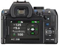 Pentax K-S2 Kit 12-24 mm schwarz