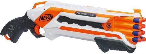 Nerf N-Strike Elite XD Rough Cut