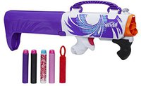 Nerf Rebelle Secrets & Spies Secret Shot - violet