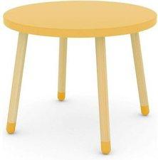 Flexa Play Spieltisch gelb