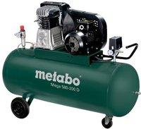 Metabo Mega 580-200 D