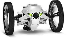 Parrot MiniDrone Jumping Sumo weiß