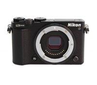 Nikon 1 J5 Body schwarz