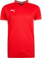 Puma Pitch Trikot red/white