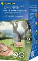 Kiepenkerl Profi-Line Sunny Green Rasen für trockene Standorte 1 kg