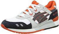 Asics Gel-Lyte III 90s Mesh white/black/red