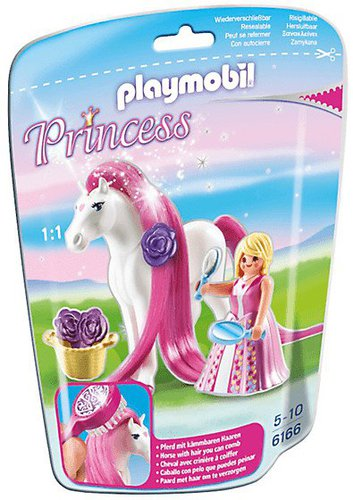 Playmobil Princess - Rosalie (6166)