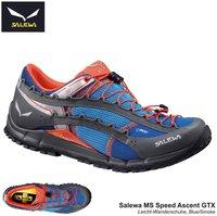 Salewa Speed Ascent GTX