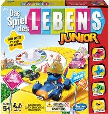 Hasbro Das Spiel des Lebens Junior