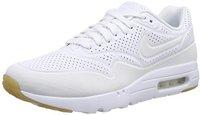 Nike Air Max 1 Ultra Moire all white