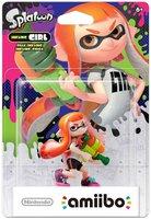 Nintendo amiibo: Splatoon Collection - Inkling-Mädchen