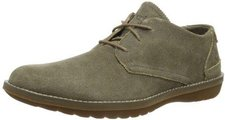 Timberland Front Country Travel moss suede