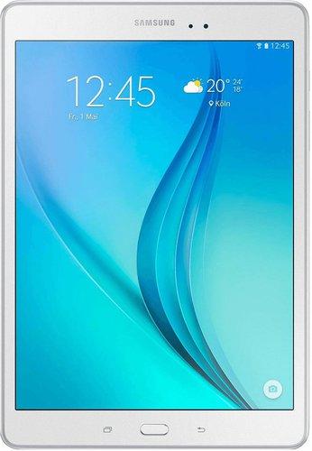 Samsung Galaxy Tab A 16GB WiFi weiß