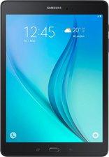 Samsung Galaxy Tab A 16GB WiFi schwarz