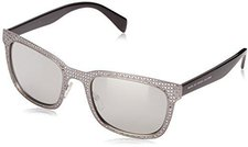 Marc Jacobs MMJ436/S TRH/SS (grey silver/ruth black)