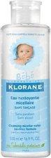 Klorane Cleansing micellar water (500 ml)