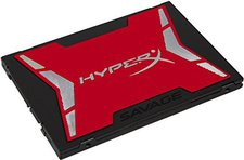 Kingston HyperX Savage 240GB