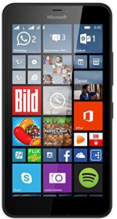 Microsoft MS Lumia 640 XL LTE ohne Vertrag