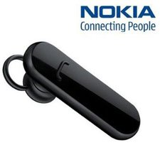 Nokia BH-110 (schwarz)