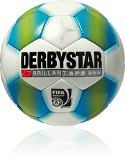 Derbystar Brillant APS petrol