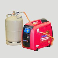 Endress ESE 2000 T Gas (110004)
