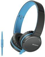 Sony MDR-ZX660AP (blau)