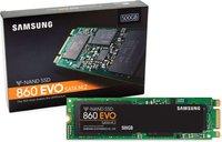 Samsung 850 Evo 500GB M.2