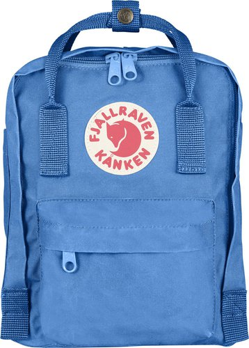 Fjällräven Kånken Kids uncle blue