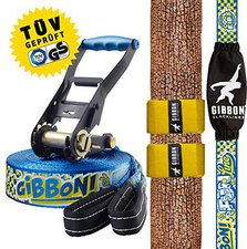 Gibbon Fun Line X13 Tree Pro Set