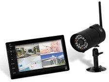 SCS Sentinel Kit CCTV - DWS