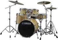 Yamaha Stage Custom Birch Natural Wood (SBP2F5-NW)