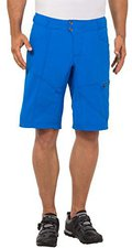 Vaude Men's Tamaro Shorts hyro blue