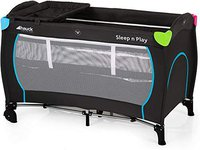 Hauck Sleep N Play Go Plus Center Multicolor Black