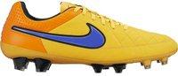 Nike Tiempo Legend V FG laser orange/prison volt/total orange/persian violet