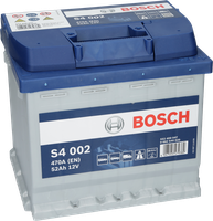 Bosch Automotive S5 12V 70Ah (0 092 S5A 080)