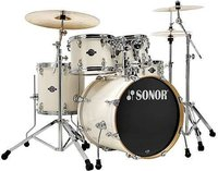 Sonor Essential Force Stage 3 Creme White