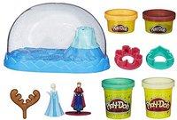 Play-Doh Disney Frozen (Eiskönigin) - Play-Doh Spielset