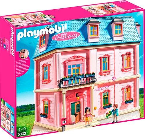 Playmobil Romantisches Puppenhaus (5303)